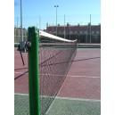 Juego de Postes de Tenis