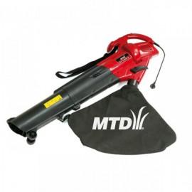 Soplador eléctrico MTD BV2500E