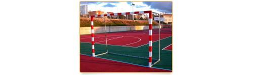 Equipamiento Polideportivo